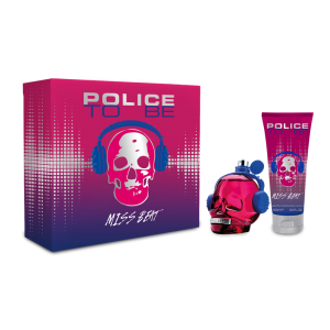 police-coffret-eau-de-parfum-to-be-miss-beat