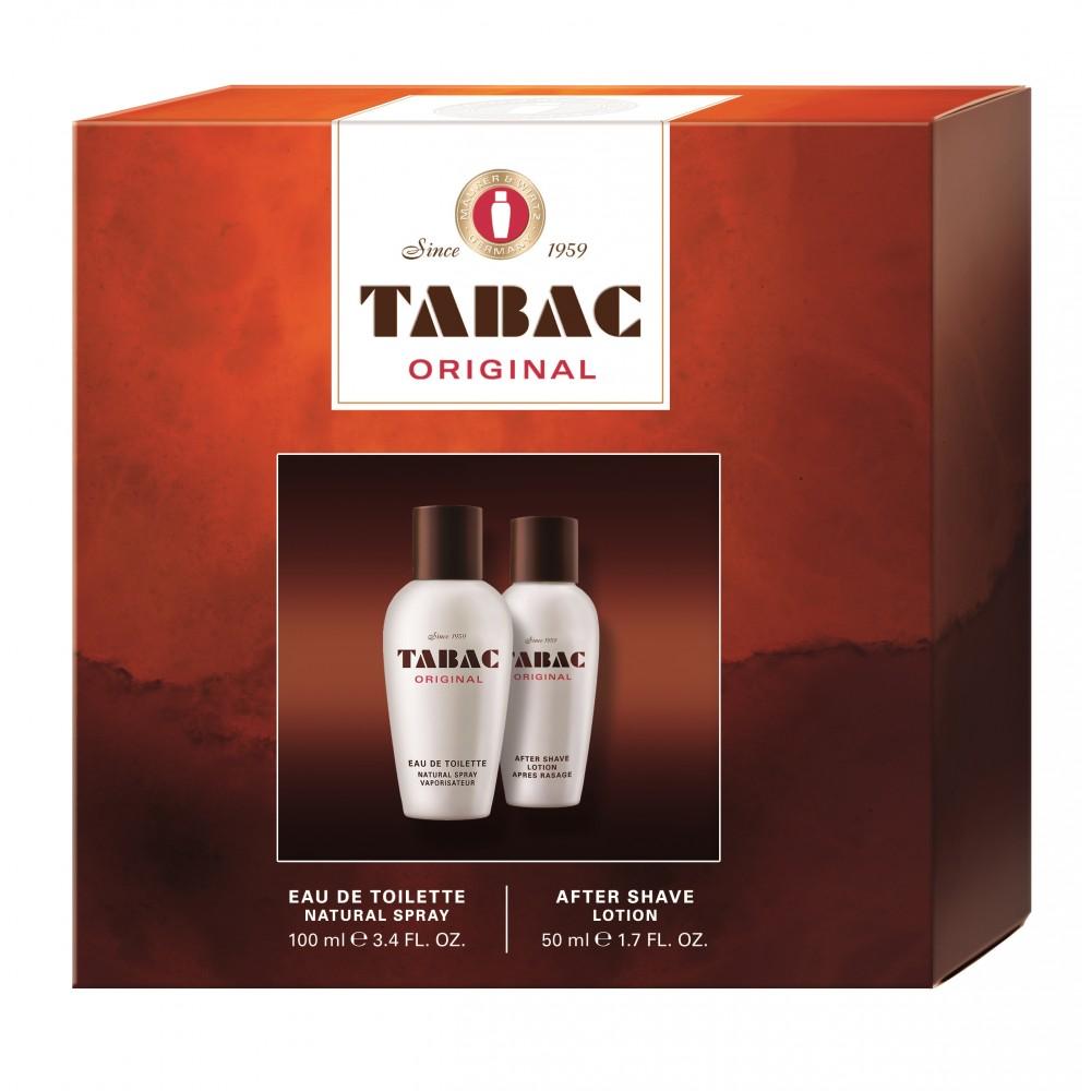 Coffret Offert Tabac ToiletteAfter Eau Parfums Original De Shave 4ARjLq35
