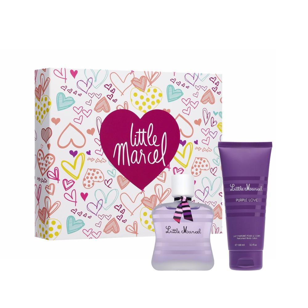 little-marcel-coffret-purple-love-100ml