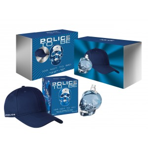 police-coffret-eau-de-toilette-to-be-125ml