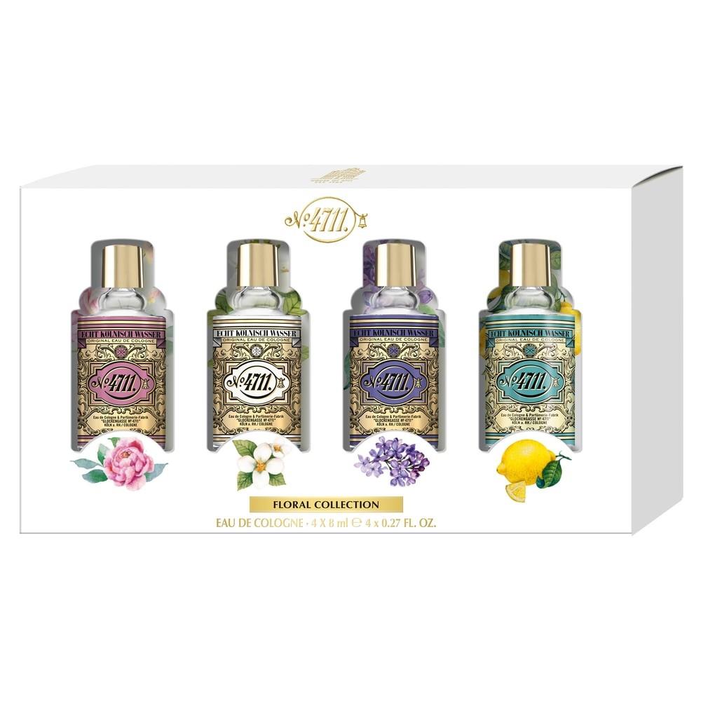 4711-floral-collection-coffret-4-miniatures-8ml