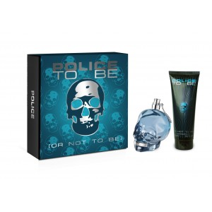 police-coffret-eau-de-toilette-to-be-40ml