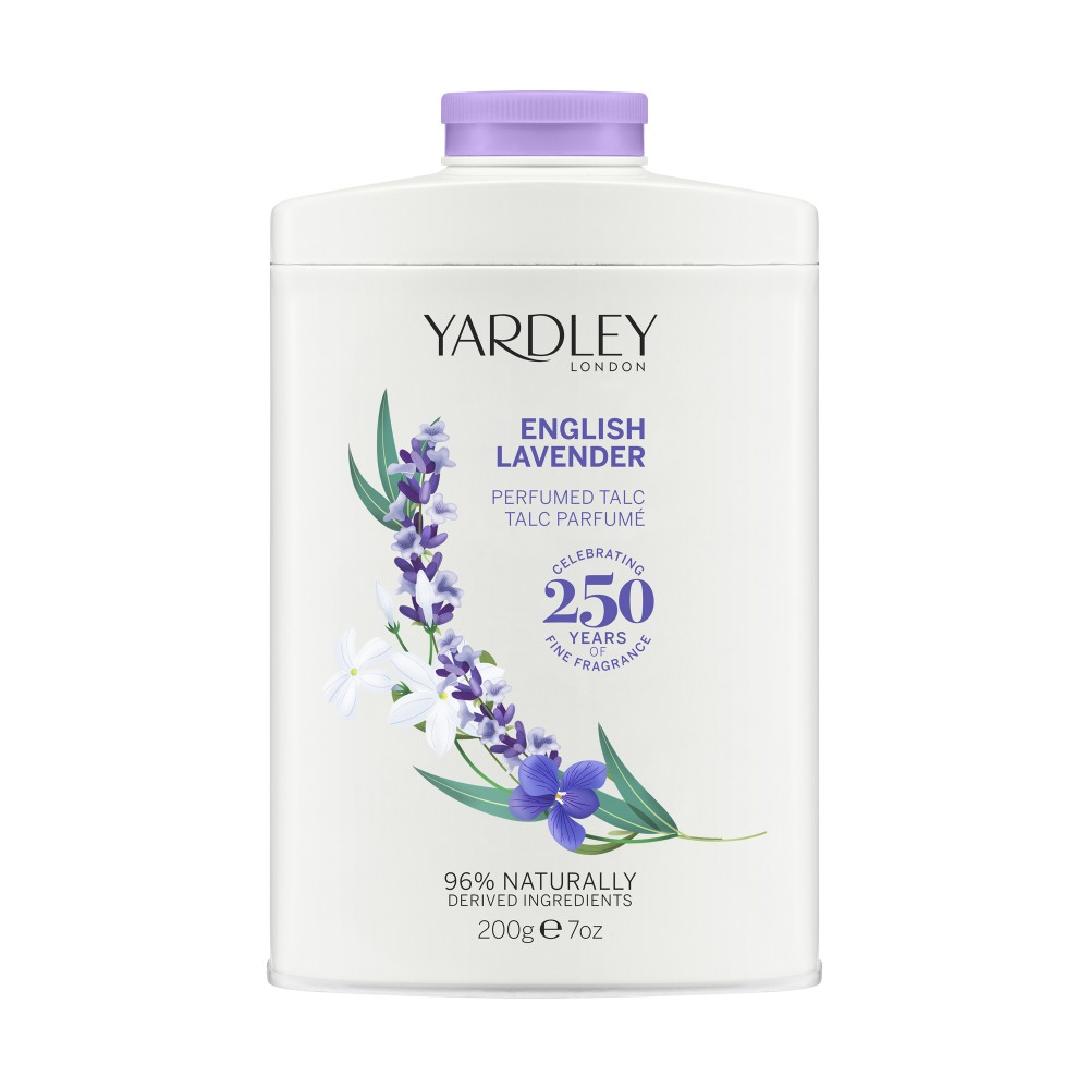 yardley-english-lenvender-talc-200g