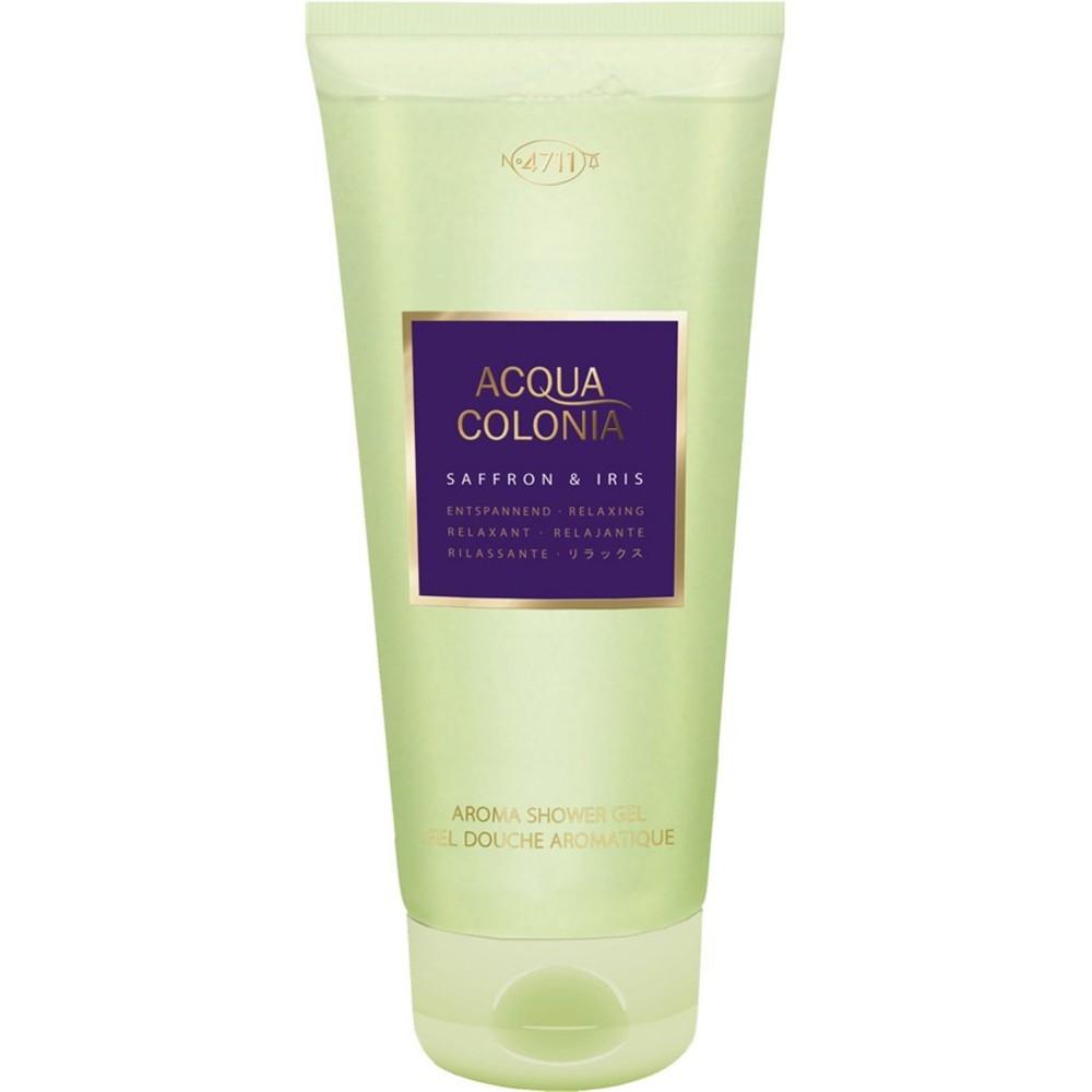 4711-acqua-colonia-gel-douche-iris-safran-200ml