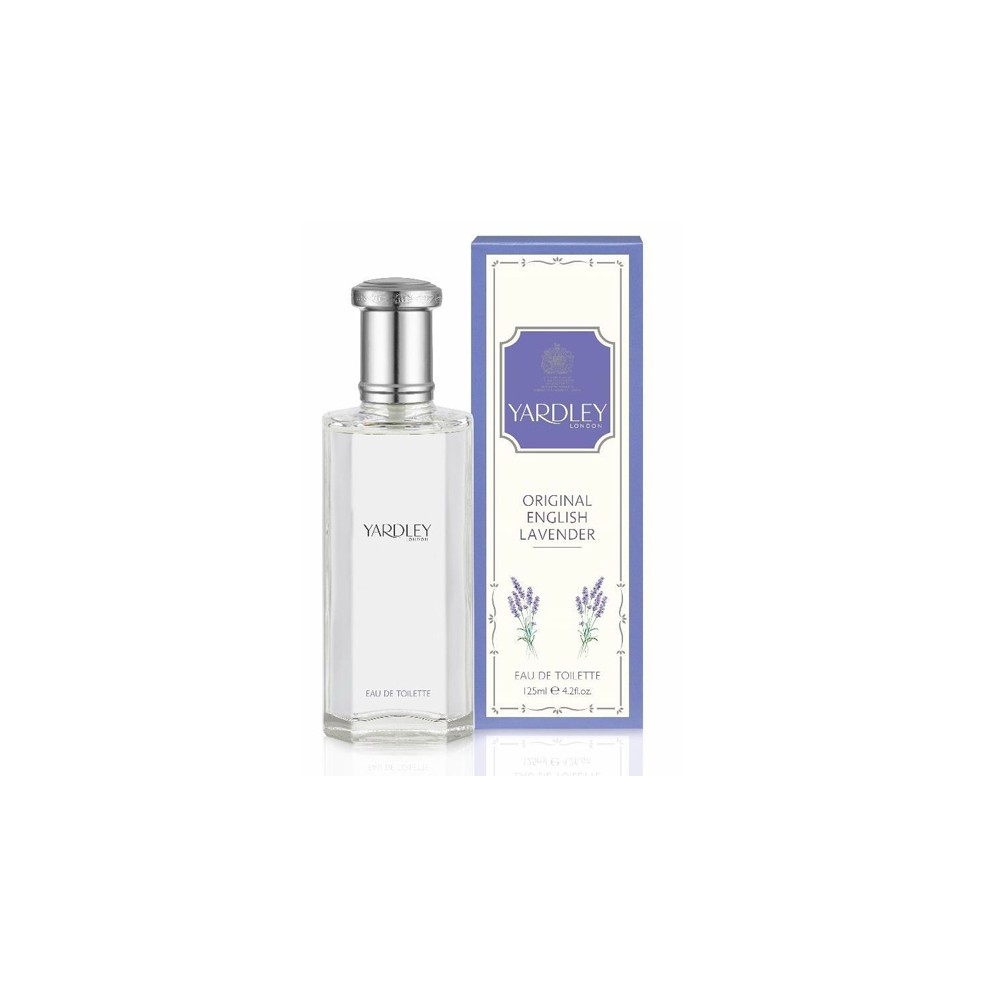 Parfums Lavender De English Yardley Eau Toilette Original rxBoeWdC